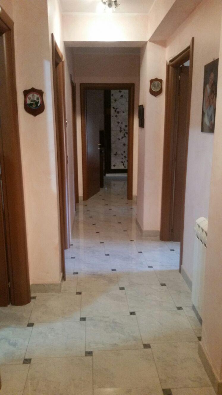 Appartamento in affitto a zafferia for Cerco appartamento in affitto