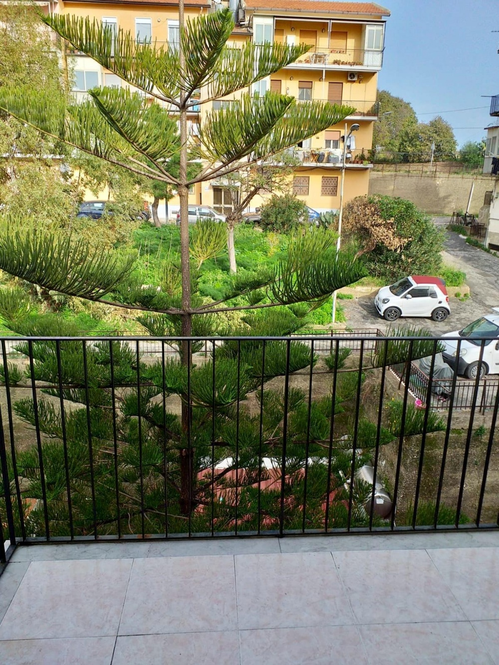 vendita di ville con giardino a Messina